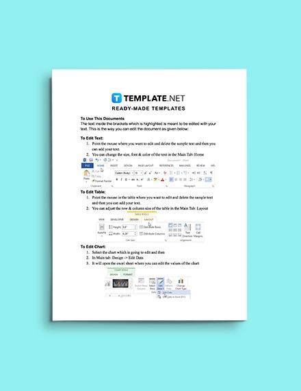 sample construction plan example