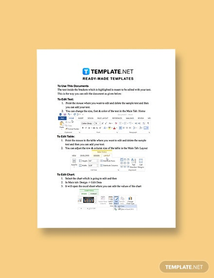 Construction Expense Account Form Template [Free Google Docs] - Word, Apple Pages