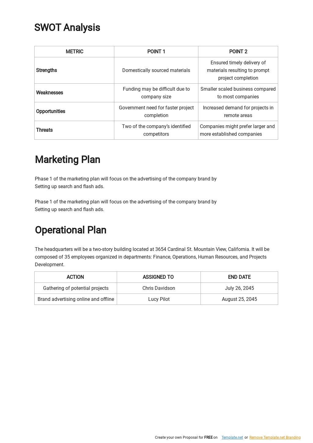 Simple Construction Business Plan Template 2.jpe