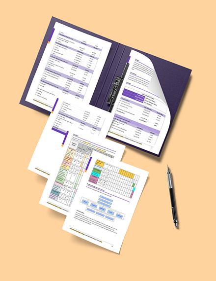 Construction Logistics Plan Structures