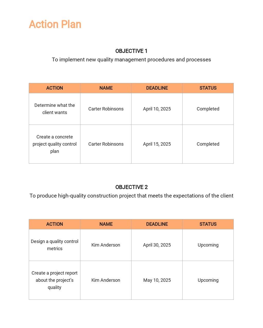 Construction Quality Management Plan Template 4.jpe