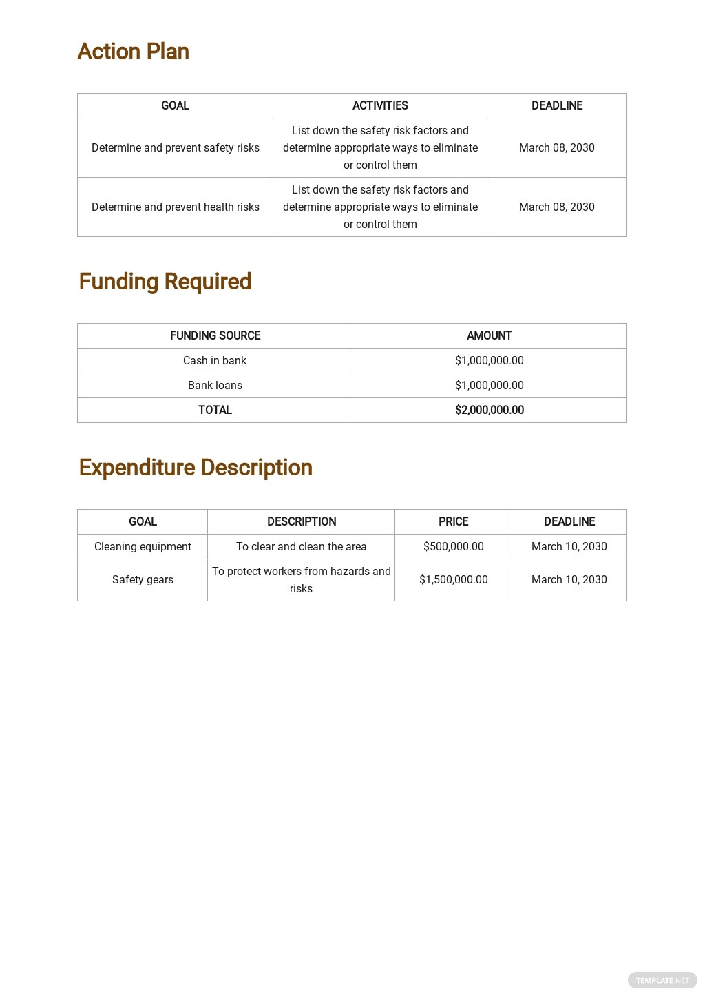 Construction Site Phase Plan Template 2.jpe