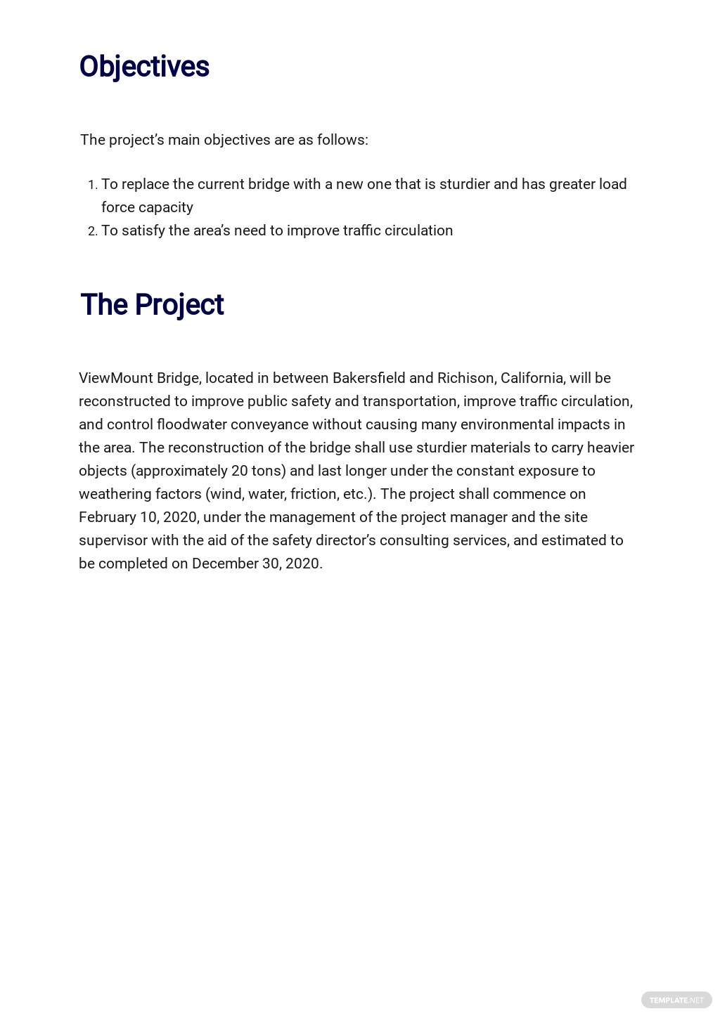 Pre Construction Phase Plan Template 1.jpe