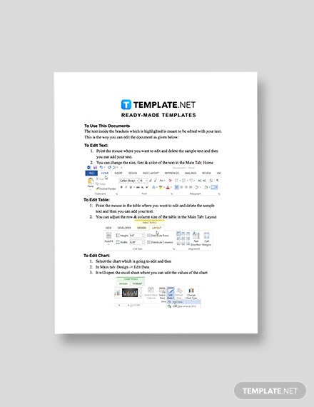 One Page Construction Lesson Plan Format