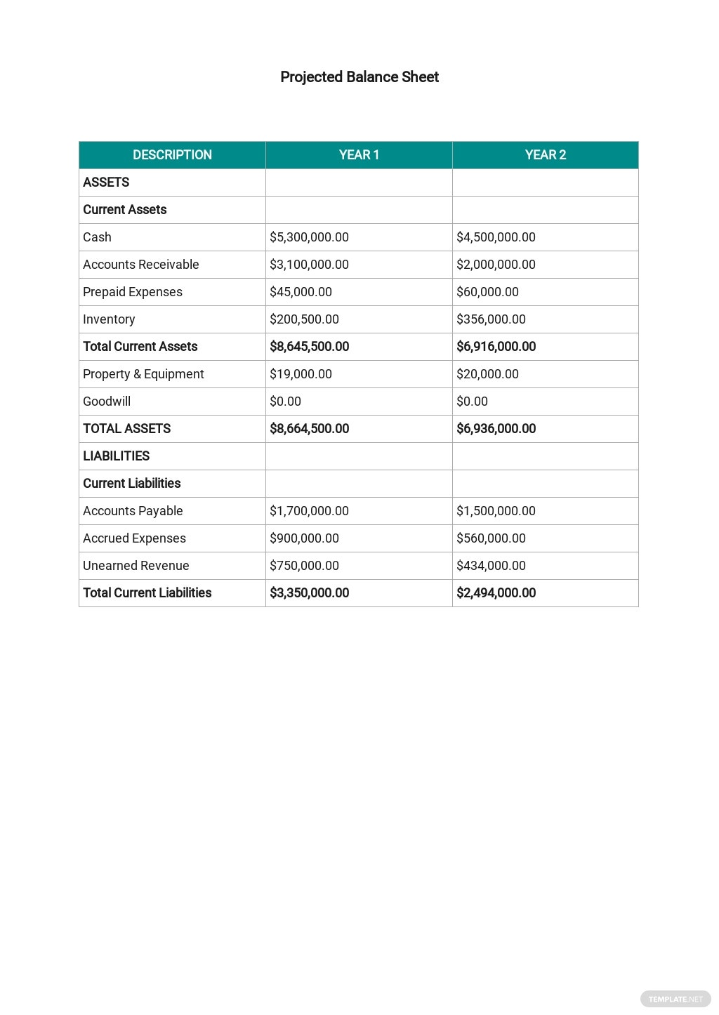 Post Construction Cleaning Business Plan Template 9.jpe