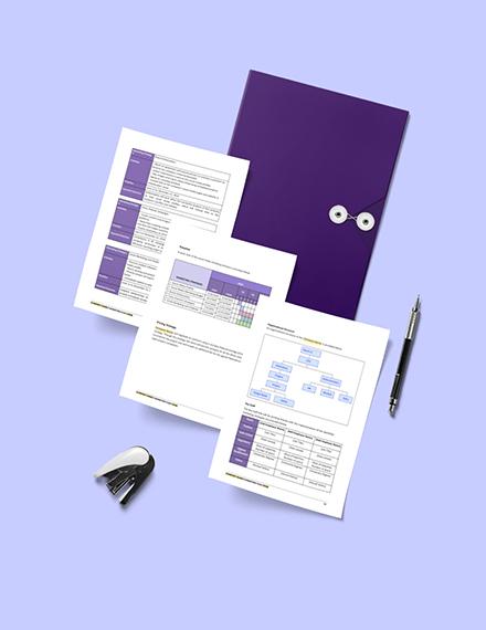 Construction Social Media Marketing Plan Budget
