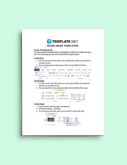 printable incident report format