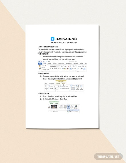 Construction Auto Expense Report Template Printable