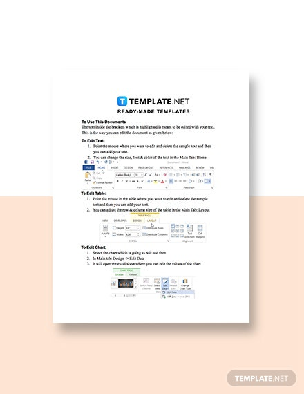 Employee Exit Checklist Template format