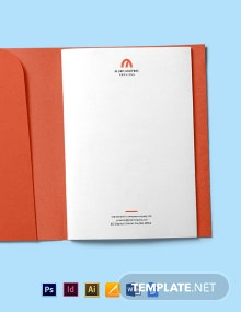 Staffing & Recruitment Agency Letterhead Template