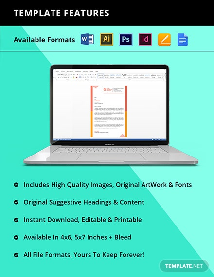 Second Interview Invitation Template  - Google Docs, Illustrator, InDesign, Word, Apple Pages, PDF