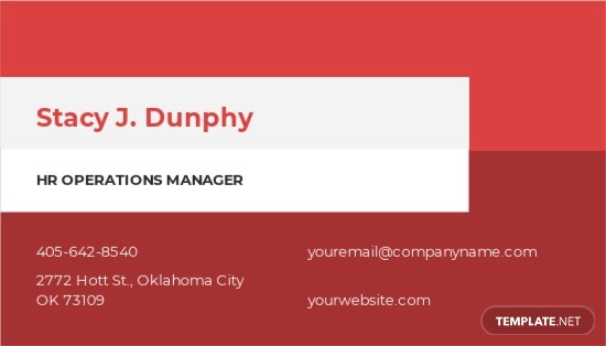 HR Operations Business Card Template 1.jpe
