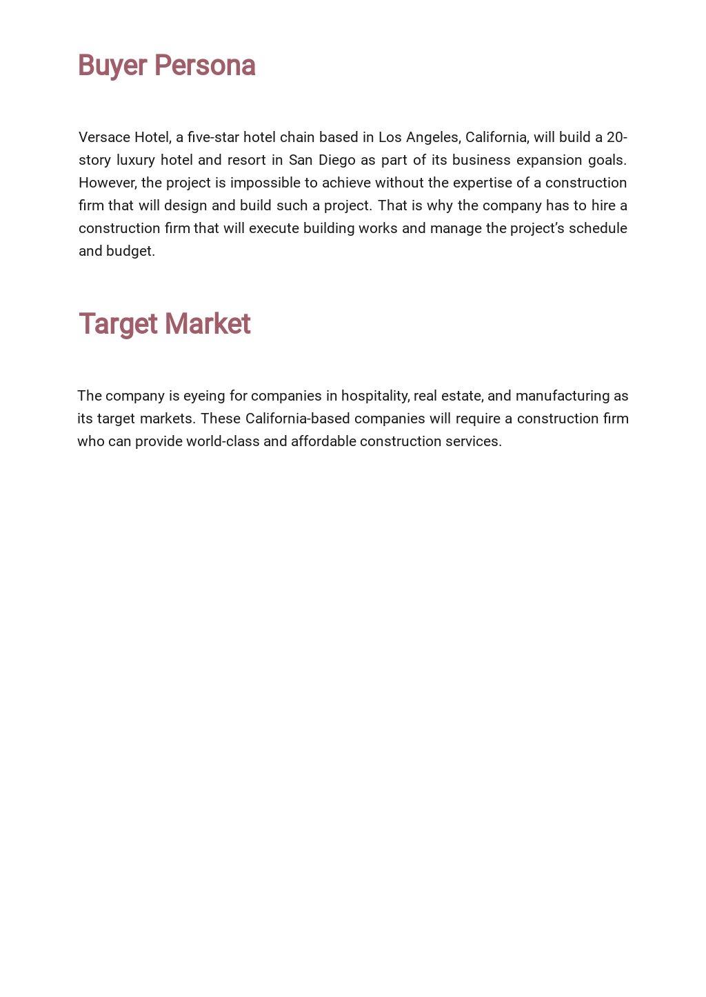 Free Modern Construction Marketing Plan Template 2.jpe