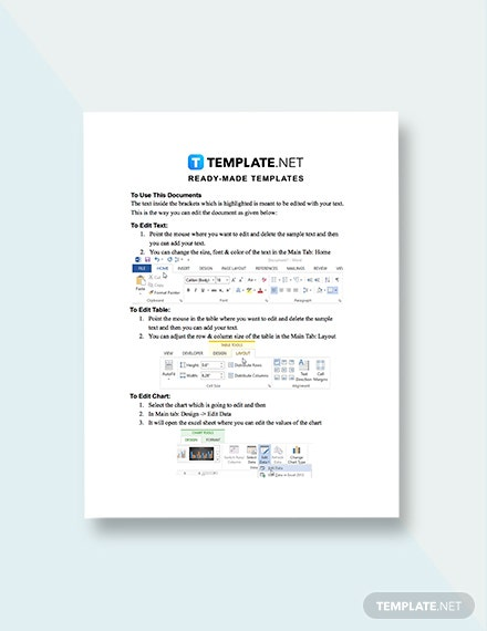 Employee Evaluation Survey Template format