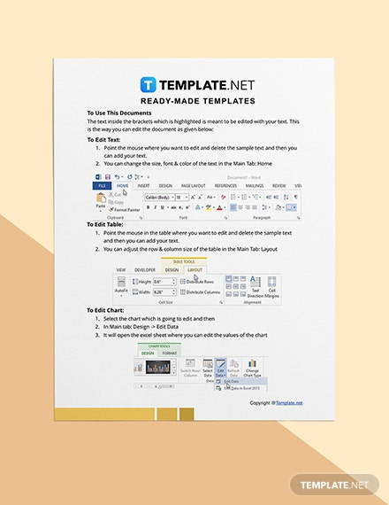 Free Sample Termination Letter For Cause  Example
