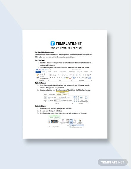 Free Employee Behavior Log Template format