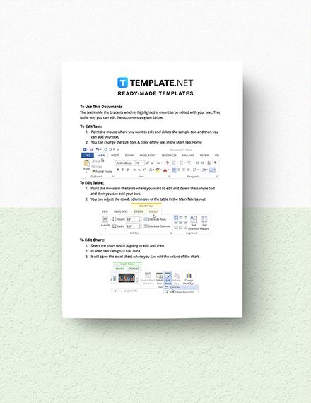 Time Sheet Adjustment Form Instruction