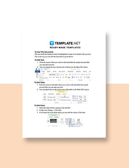 Free Employee Warning Notice Template format