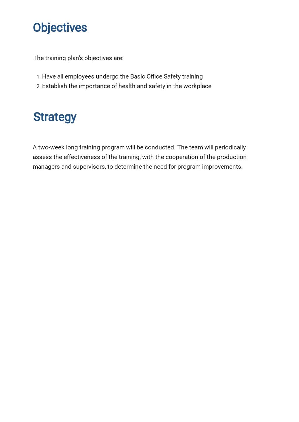 Free Sample Training Plan Template 1.jpe