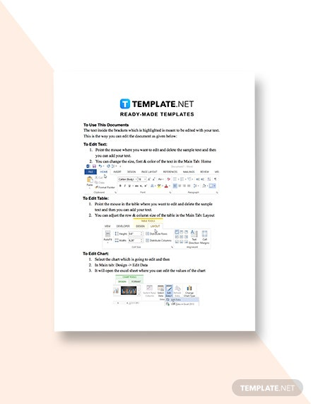 Free weekly training schedule template format