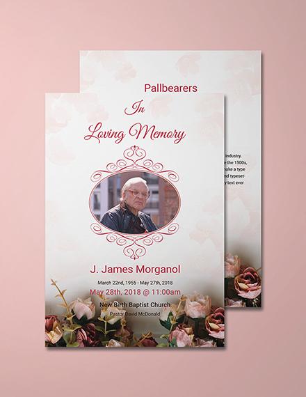 free catholic funeral invitation template download 344 invitations