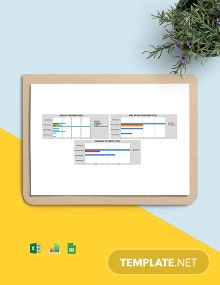 Overtime Dashboard Template
