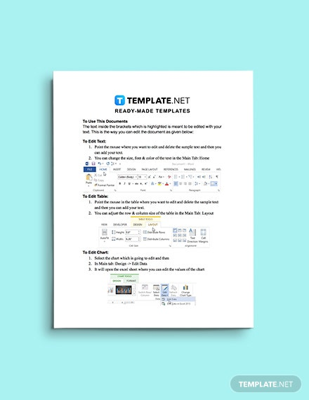 free blank incident report format