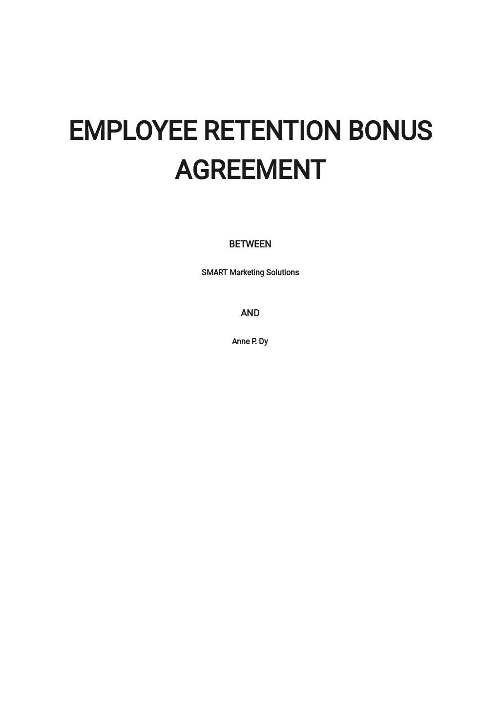 Employee Retention Bonus Agreement Template.jpe
