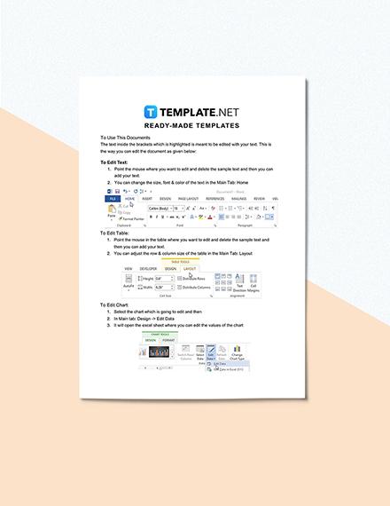 Internal Promotion Offer Email Sample