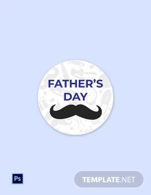 Free Father's Day Google Plus Header Photo