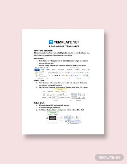 Construction Cost Analysis Worksheet Instruction