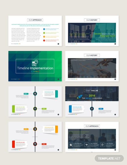 Business proposal presentation template download 42 presentations business proposal presentation template download 42 presentations in powerpoint keynote template wajeb Images