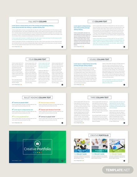 free business proposal presentation template download 42