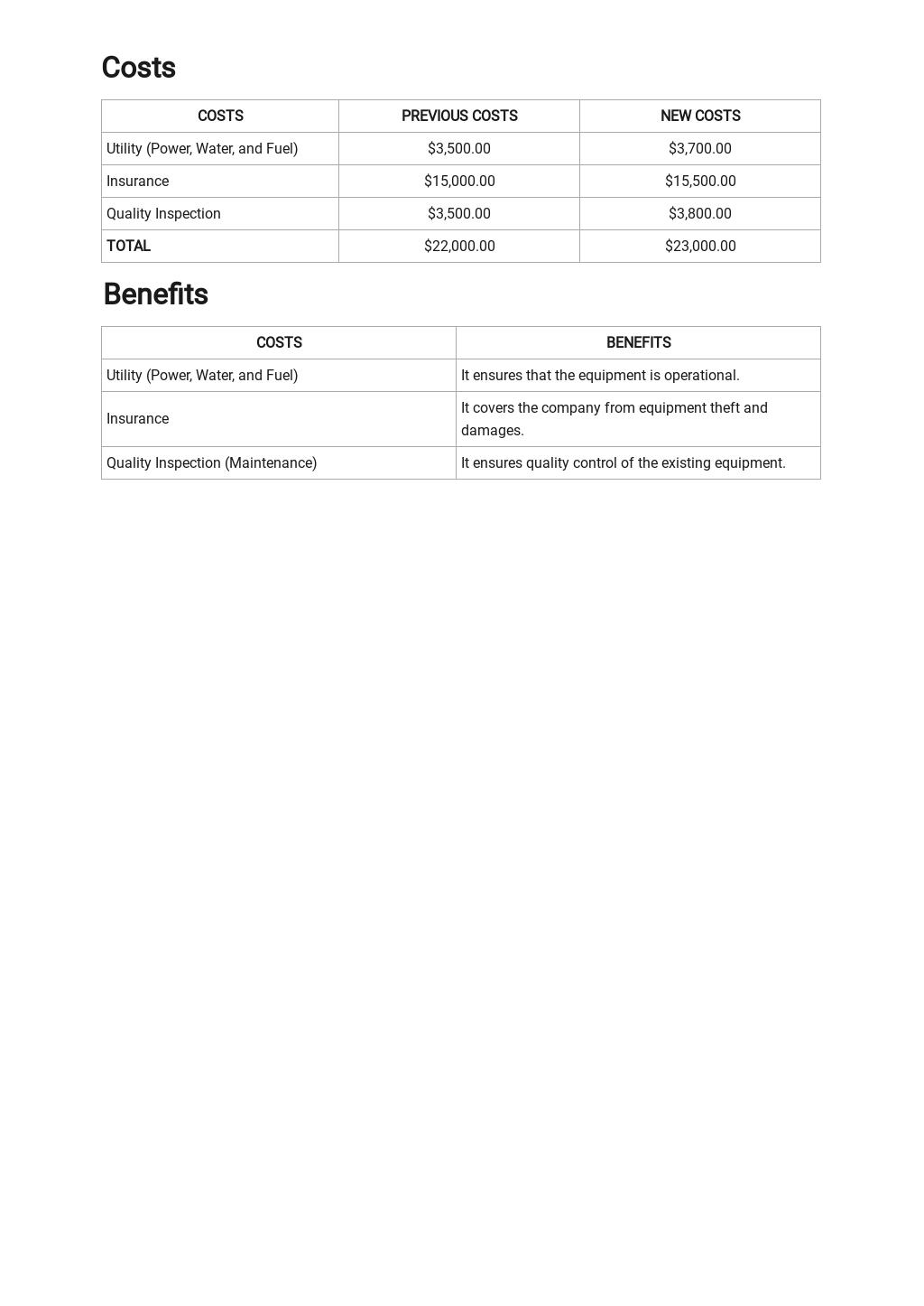 Construction Equipment Cost Analysis Template 2.jpe