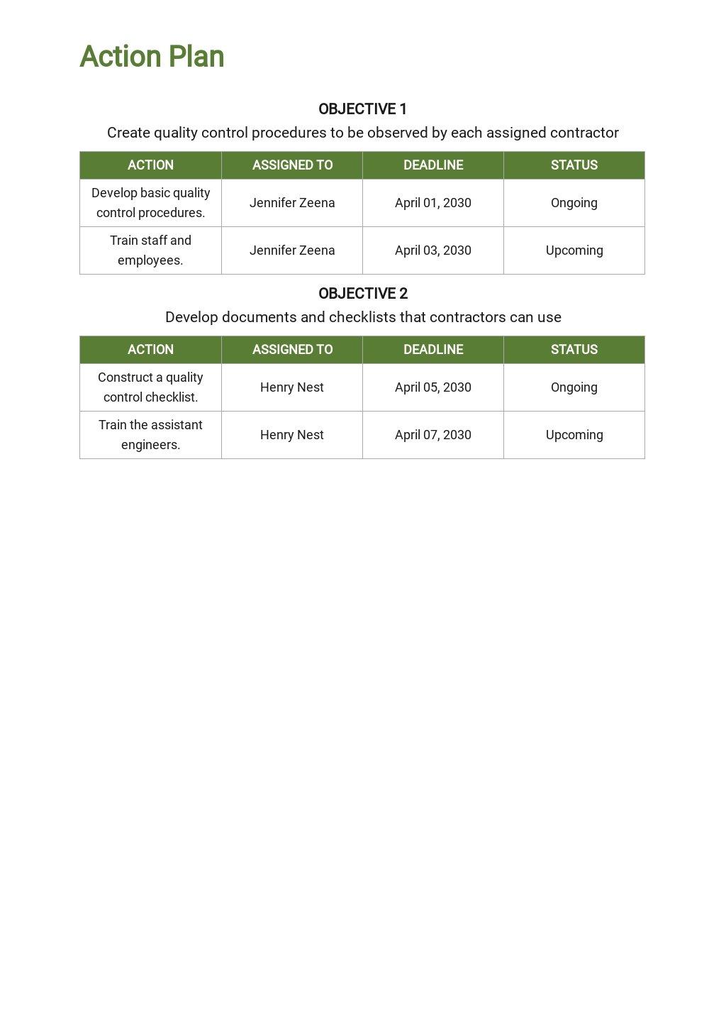 Construction Quality Control Management Plan Template 3.jpe