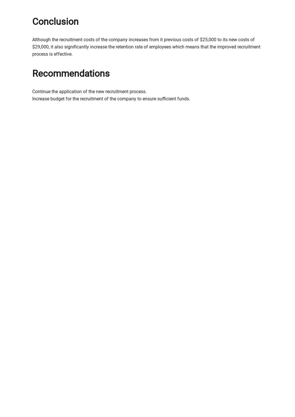 Free HR Analysis Report Template 4.jpe