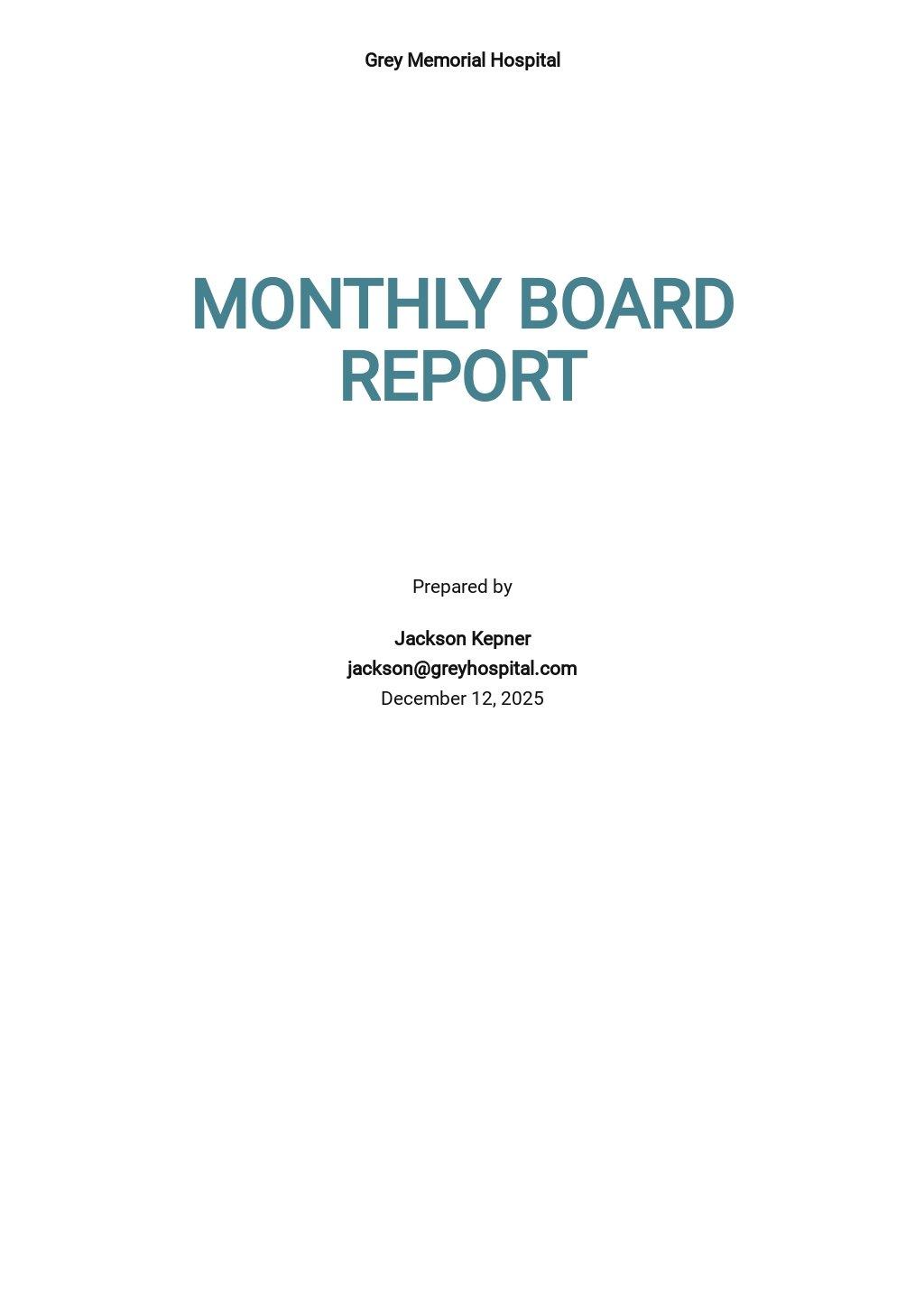 HR Board Report Template.jpe
