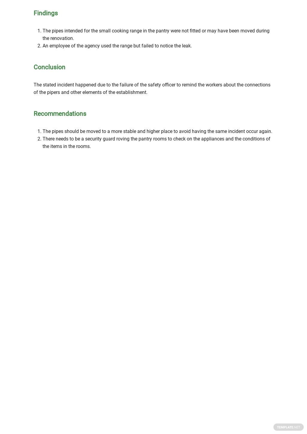 Workplace Safety Report Template 2.jpe