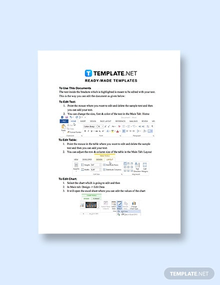 Sample Construction Project Cost Analysis Instructions
