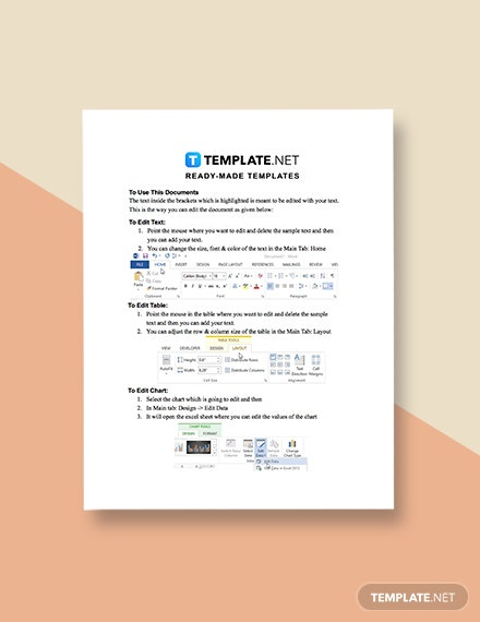 Free HR Communication Plan Download