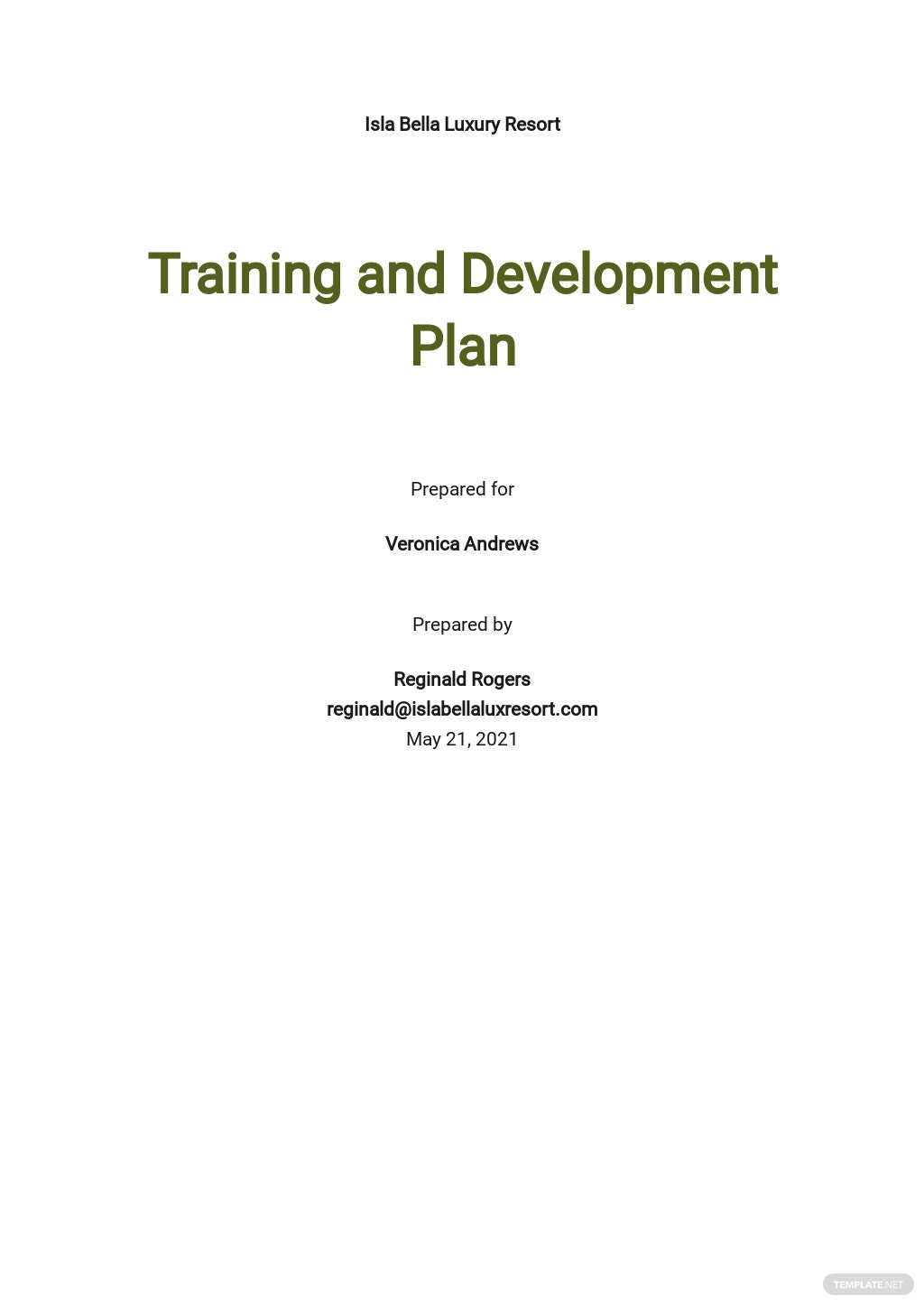 Training and Development Plan Template.jpe
