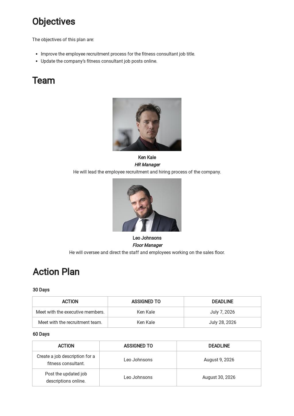 HR 90 Day Plan Template 1.jpe