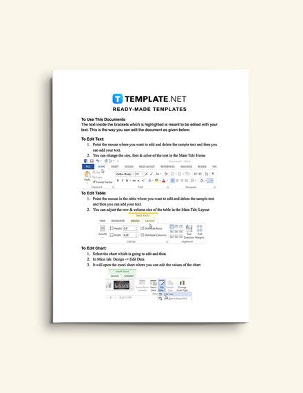 HR Internal Audit Report download