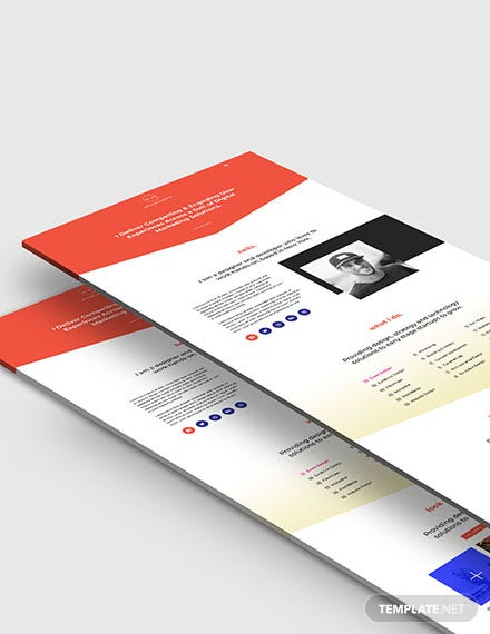 Production Design Agency Template