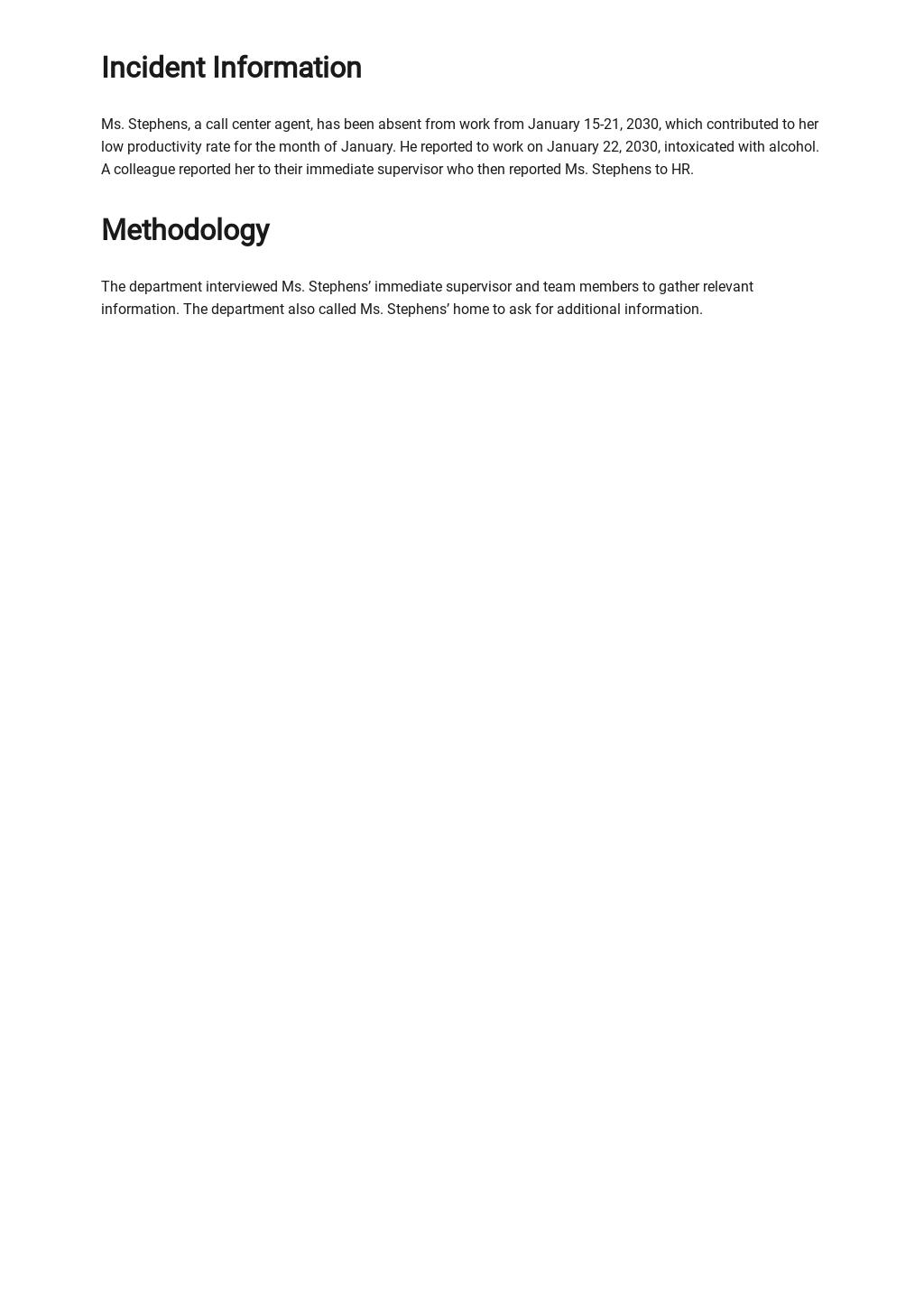 HR Internal Investigation Report Template 2.jpe