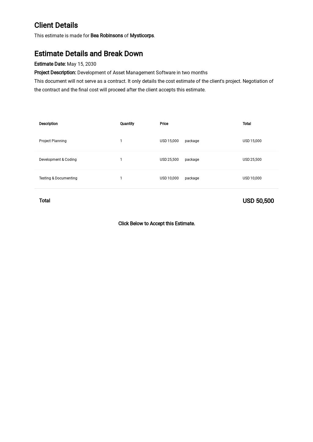 Software Project Budget Estimate Template 1.jpe