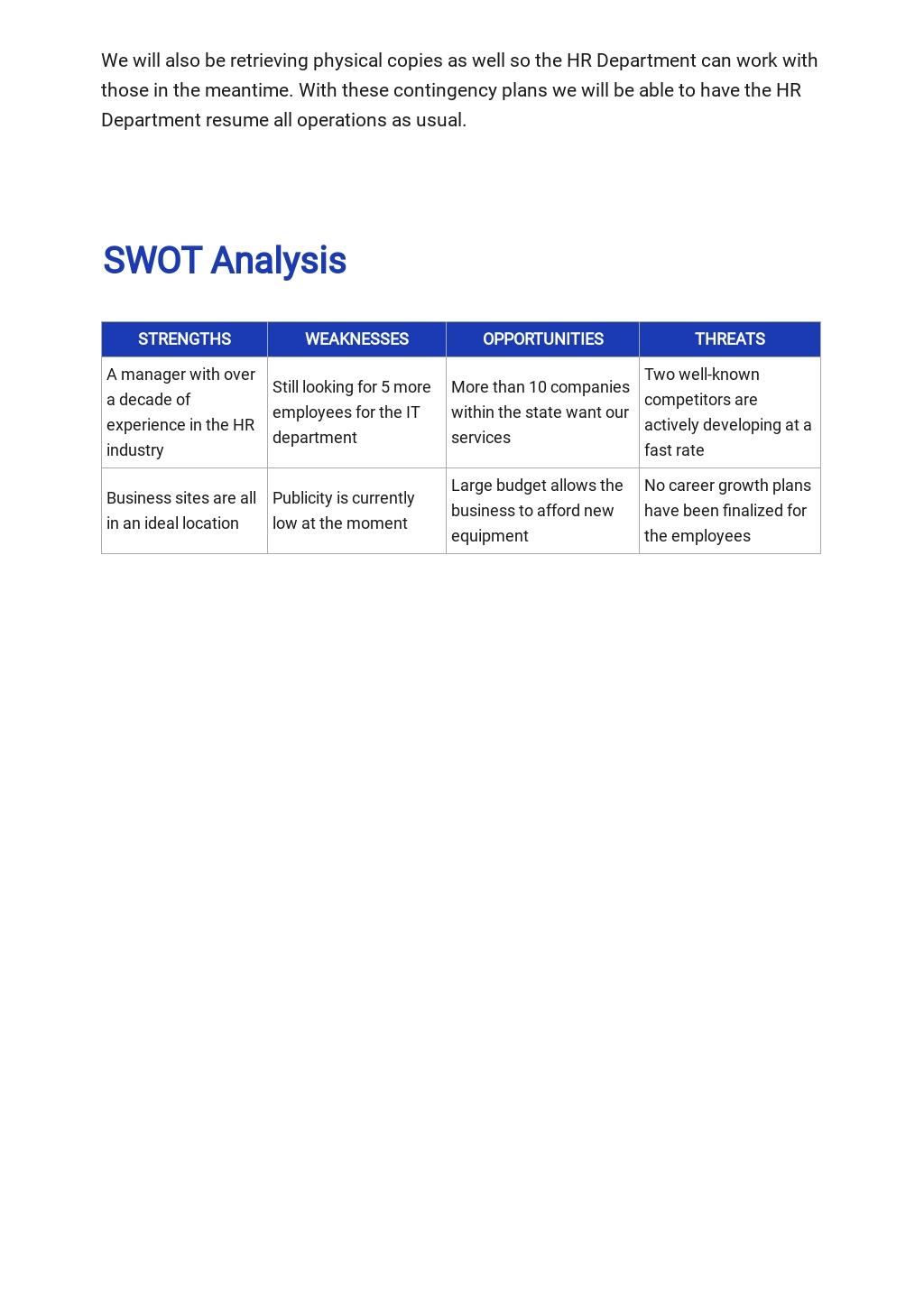HR Contingency Plan Template 2.jpe