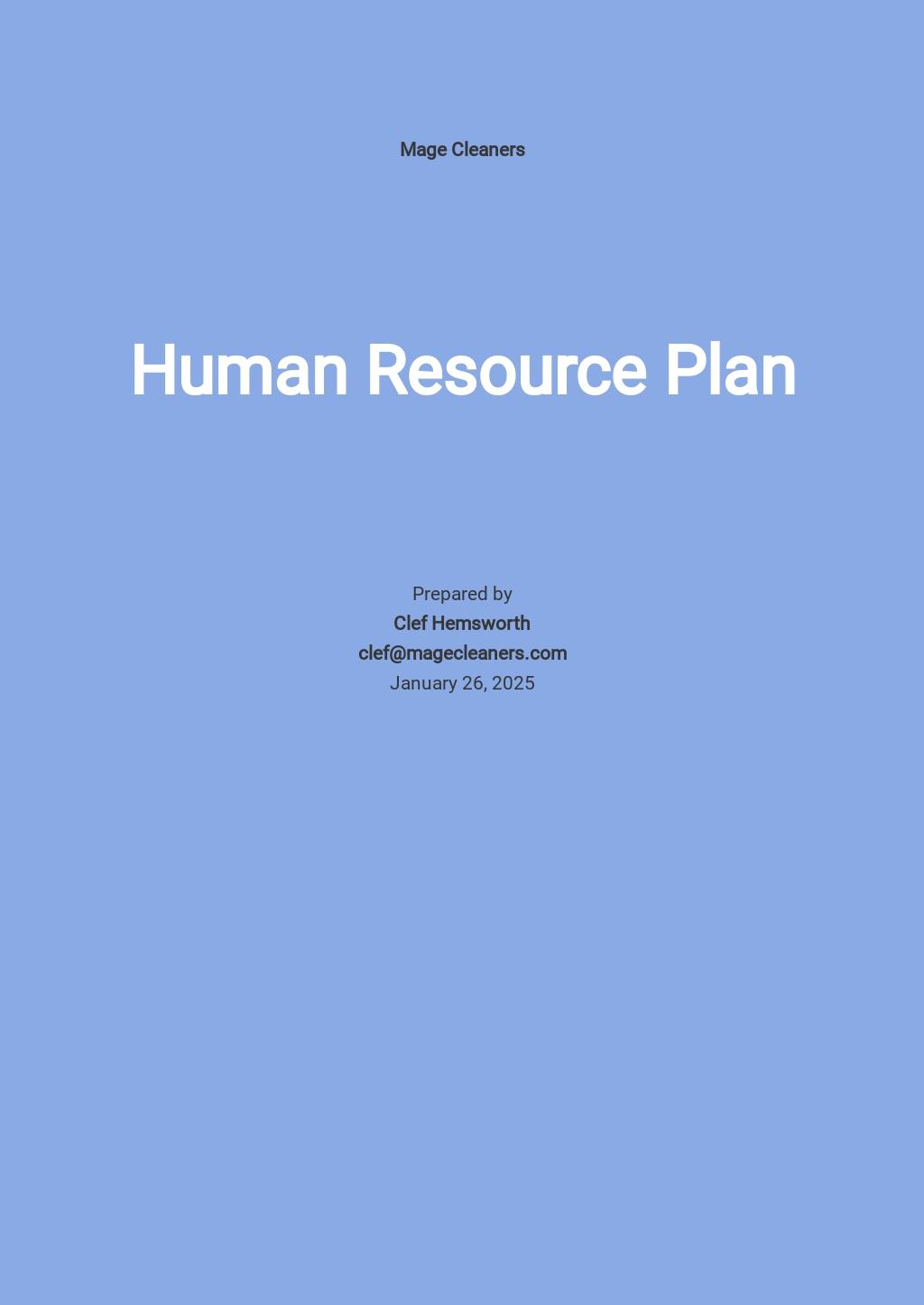Human Resource Planning Template.jpe