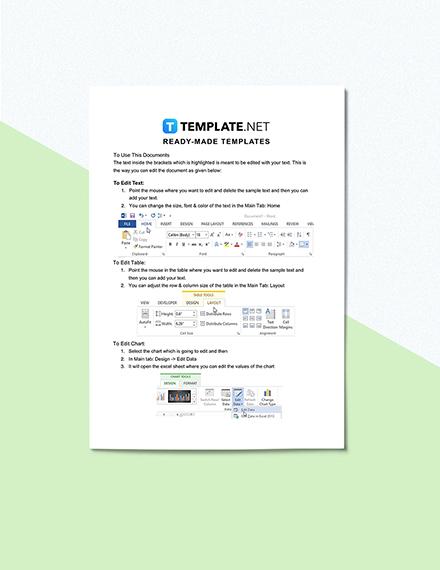 IT Application Migration Checklist Sample