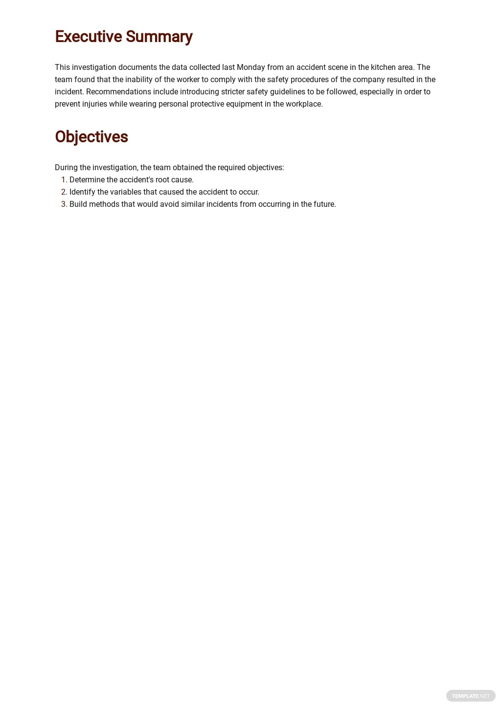 HR Investigation Report Form Template 1.jpe
